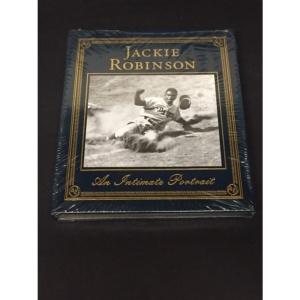 Jackie Robinson: An Intimate Portrait