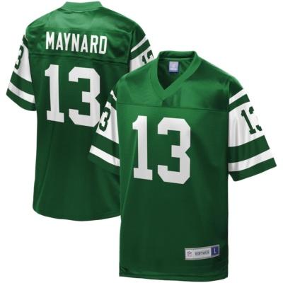 Don Maynard Jersey