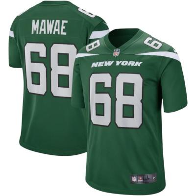 Kevin Mawae Jersey
