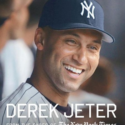 DEREK JETER-GREAT MEMORIES-20 SEASONS!-May 29, 1995-September 28, 2014