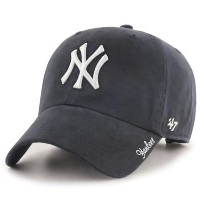 New York Yankees Clean Up Adjustable Hat -