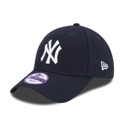 New York Yankees Youth Adjustable Hat -