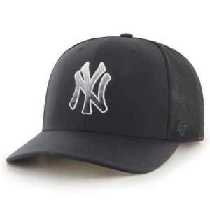 New York Yankees '47 Volcanic MVP Adjustable Hat