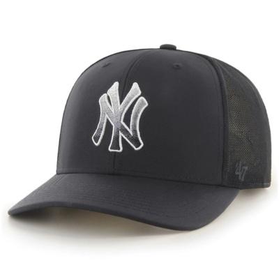 New York Yankees '47 Volcanic MVP Adjustable Hat