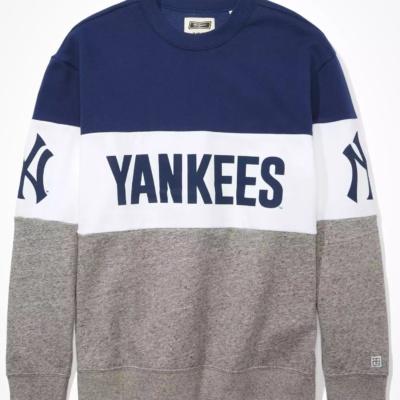 Women's NY Yankees Sweatshirt