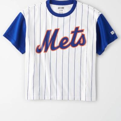 Women's NY Mets T-Shirt