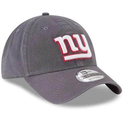 New York Giants Adjustable Hat -