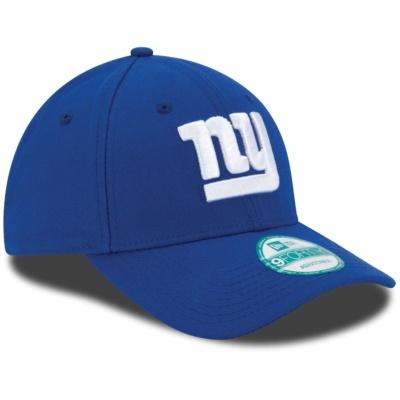 New York Giants 9FORTY Adjustable Hat
