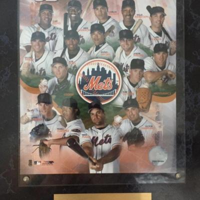 NY METS 2005