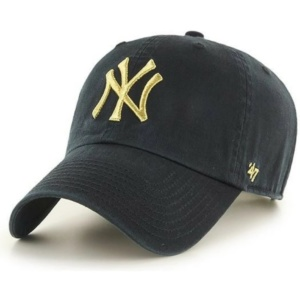 New York Yankees Black and Gold