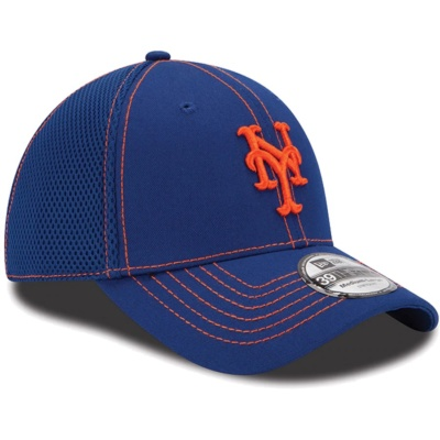 New Era New York Mets Stretch Fit Hat