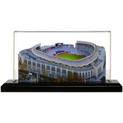 New York Yankees Yankee Stadium Light Up Replica Ballpark