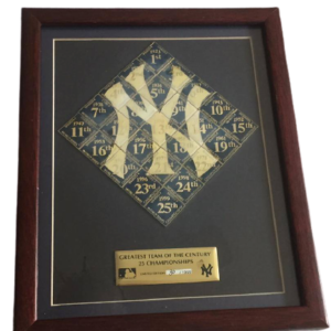 New York Yankees Greatest Team of Century