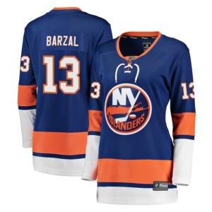 Mathew Barzal New York Islanders Jersey