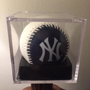 New York Yankees All Star Game MLB Baseball
