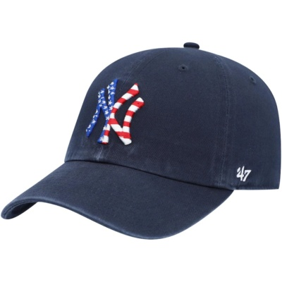 New York Yankees '47 Spangled Hat