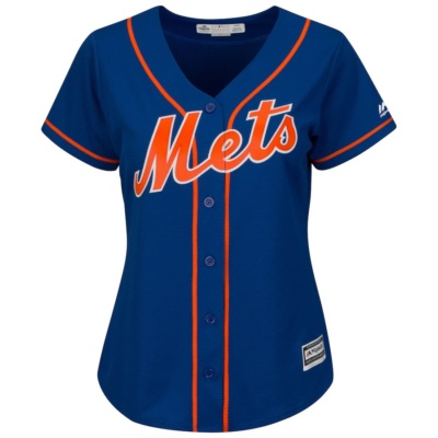 New York Mets Women's Jersey