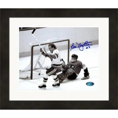 Bob Nystrom Picture - 8x10 1980 Stanley Cup Winning Goal