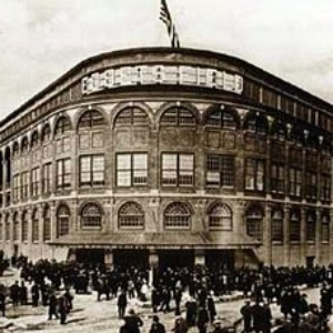 Brooklyn Dodgers – Ebbets Field – Frank Sinatra – There Used To Be A Ballpark