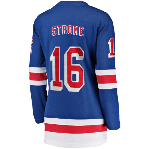 Ryan Strome New York Rangers  Breakaway Player Jersey