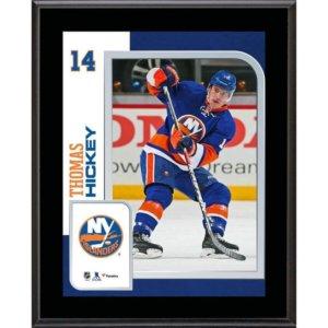 Thomas Hickey New York Islanders Sublimated Player Plaque