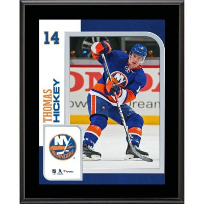 Thomas Hickey New York Islanders Sublimated Player Plaque