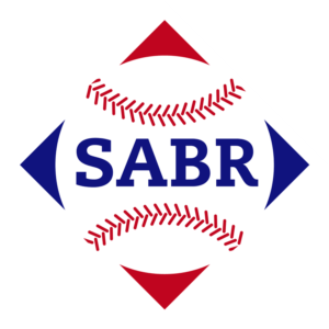 Society For American Baseball Research Logo