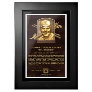 Tom Seaver New York Mets Baseball Hall of Fame Legend Art