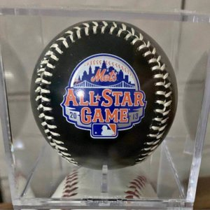 NY Mets 2013 All Star Game Ball