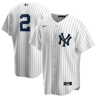 New York Yankees Derek Jeter Jersey