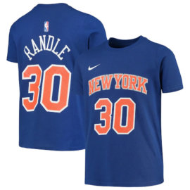 Julius Randle New York Knicks T-Shirt