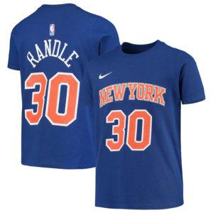 Julius Randle New York Knicks T-Shirt