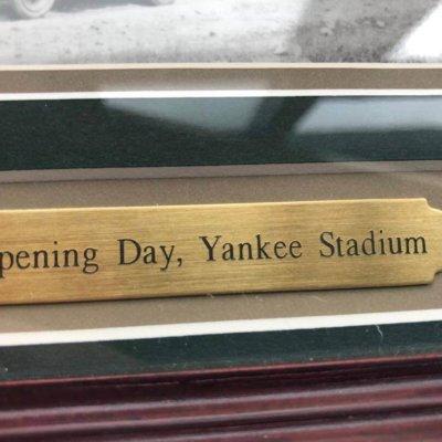 opening day-yankee stadium