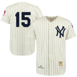 Thurman Munson New York Yankees 1969 Authentic Jersey