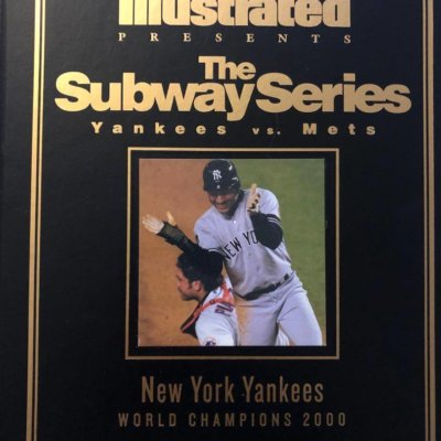 Sports Illustrated Presents: The Subway Series 2000.
