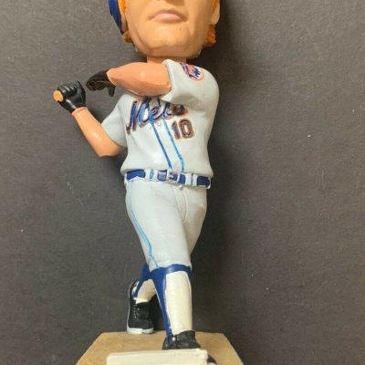 Rusty Staub Bobblehead Bobble New York Mets 2012