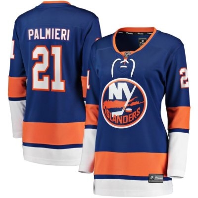 New York Islanders Kyle Palmieri Replica Jersey