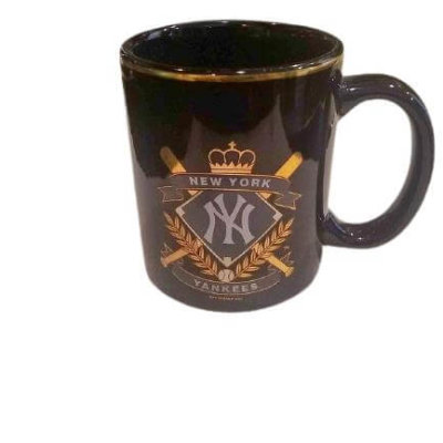 New York Yankees MLB 1993 World Series Mug