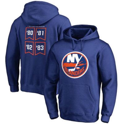 New York Islanders Raise the Banner Hoodie