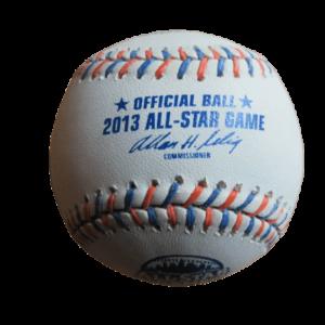 2013 ALL STAR GAME Commemorative Baseball